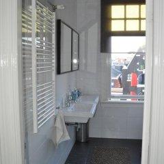 Отель Tulipana Residence Нидерланды, Амстердам - отзывы, цены и фото номеров - забронировать отель Tulipana Residence онлайн ванная фото 2