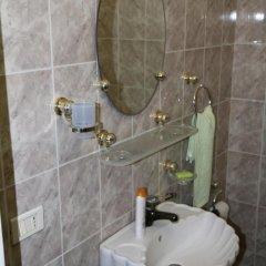 Отель President Албания, Голем - отзывы, цены и фото номеров - забронировать отель President онлайн ванная