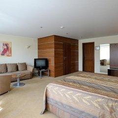 Отель Širvintos viešbutis Стандартный номер с различными типами кроватей фото 3