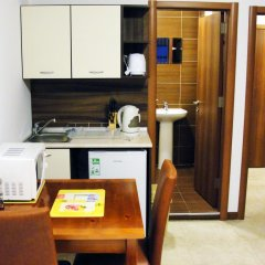Апартаменты Marks' Apartment in Bansko Банско в номере