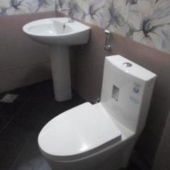 Chitra Ayurveda Hotel Стандартный номер с различными типами кроватей фото 16