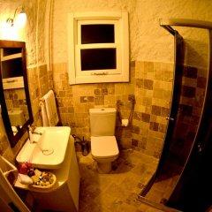 Kirlance Hotel Чешме ванная