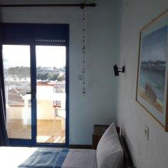 Отель Egeon Studios комната для гостей фото 5