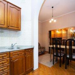 Гостиница ApartLux Tverskaya-Yamskaya 3* Апартаменты с различными типами кроватей фото 14