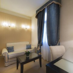 Отель A La Commedia 4* Стандартный номер фото 3