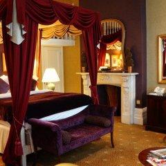 Отель The Colonnade 4* Люкс с различными типами кроватей фото 8