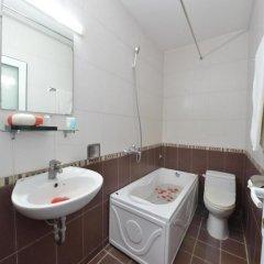 Golden Time Hostel 2 ванная фото 2
