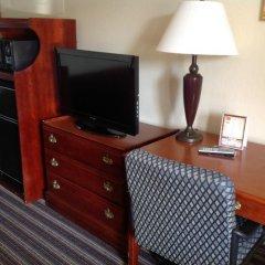 Отель Econo Lodge Vicksburg США, Виксбург - отзывы, цены и фото номеров - забронировать отель Econo Lodge Vicksburg онлайн удобства в номере фото 2