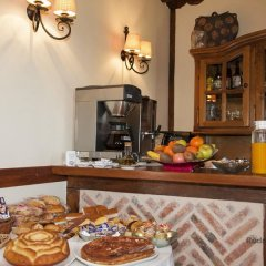 Отель Costa Trasmiera питание фото 2