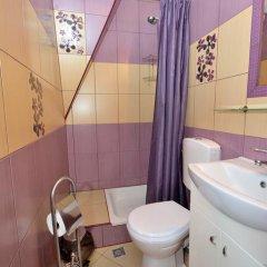 Отель Pokoje Gościnne U Babci Закопане ванная фото 2