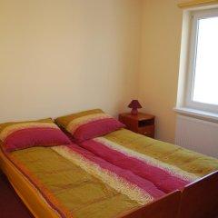 Отель Bluszcz 2* Стандартный номер с 2 отдельными кроватями фото 9