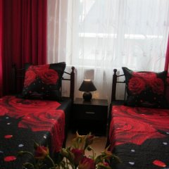 Отель Vilnius Guest House Стандартный номер с различными типами кроватей фото 5