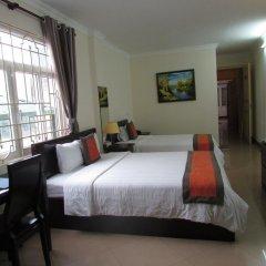 Heart Hotel 2* Стандартный номер с различными типами кроватей фото 5