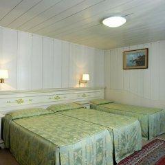Отель Albergo Basilea 3* Стандартный номер фото 7