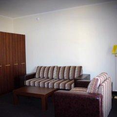 Гостиница Золотой Затон 4* Студия с различными типами кроватей фото 14