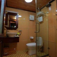 Отель Majestic Halong Cruise 3* Номер Делюкс с различными типами кроватей фото 6
