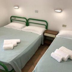 Hotel Cimarosa 2* Номер категории Эконом с различными типами кроватей