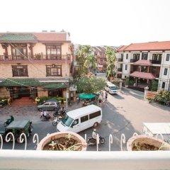 Отель Hoi Pho