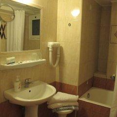 Solomou Hotel 3* Стандартный номер с разными типами кроватей фото 3