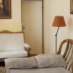 Отель Mieszkanie Old Town Apartment Литва, Вильнюс - отзывы, цены и фото номеров - забронировать отель Mieszkanie Old Town Apartment онлайн комната для гостей фото 4