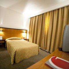 Hotel Bagoeira 3* Стандартный номер разные типы кроватей фото 6
