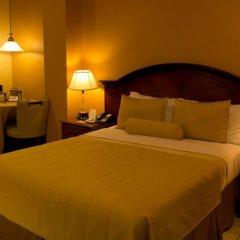 Hotel Monteolivos 3* Стандартный номер с двуспальной кроватью фото 10