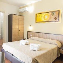 Отель Lewisrooms Affittacamere Италия, Кальяри - отзывы, цены и фото номеров - забронировать отель Lewisrooms Affittacamere онлайн комната для гостей фото 5