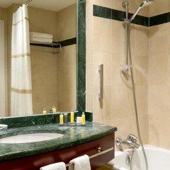 Отель Brussels Marriott Grand Place 4* Номер Делюкс
