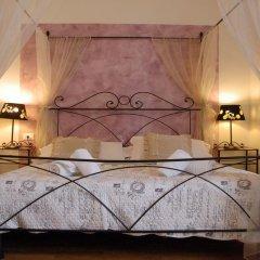 Отель Ridolfi Guest House 2* Стандартный номер с двуспальной кроватью (общая ванная комната) фото 15