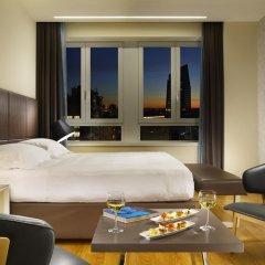 UNA Hotel Century 4* Полулюкс с различными типами кроватей фото 3