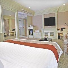 Отель Kingston Suites Bangkok комната для гостей фото 3