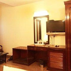 Отель OYO Rooms Bhikaji Cama Extension удобства в номере фото 2