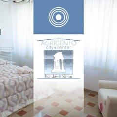 Отель Agrigento CityCenter Агридженто интерьер отеля