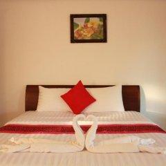 Отель Waterside Resort 3* Стандартный номер с различными типами кроватей фото 18