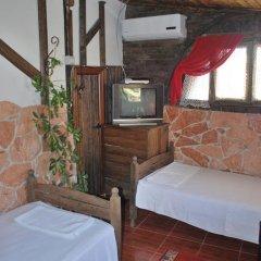 Nasho Vruho Hotel 3* Стандартный номер с двуспальной кроватью фото 12