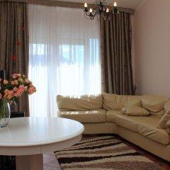 Апартаменты Mila & Aleksandr Apartments комната для гостей фото 3