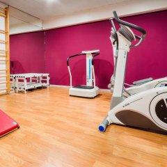 Park Sedo Benstar Hotel Group фитнесс-зал фото 3