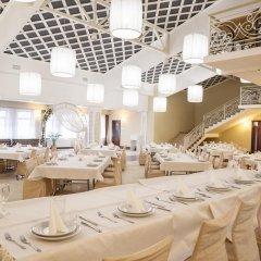 Гостиница Medova Pechera
