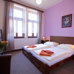 Hotel Olga 2* Стандартный номер с различными типами кроватей фото 10