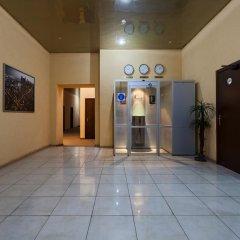 ТИПО Отель интерьер отеля