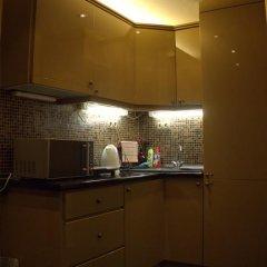 Отель Budapest Royal Suites 3* Студия фото 23