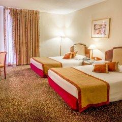 Отель King Solomon 4* Стандартный номер фото 6