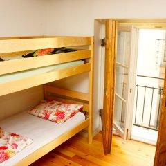 Хостел Doma Стандартный номер с различными типами кроватей фото 10