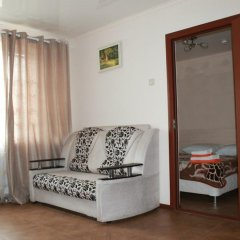Hotel Med удобства в номере фото 2