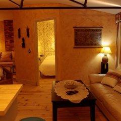 Отель El Elanio комната для гостей фото 5