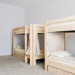 Хостел in Like Кровать в общем номере с двухъярусной кроватью фото 25