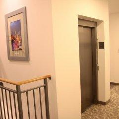 Hotel Sródka интерьер отеля фото 2