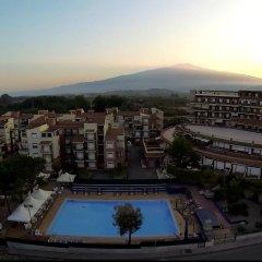 Отель Cheap Taormina Holidays Джардини Наксос