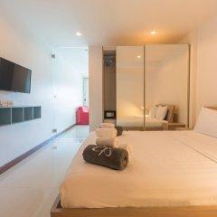 Отель Karon Butterfly Residence комната для гостей фото 3