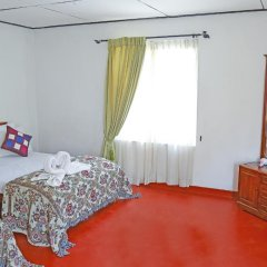 Отель Whiteford Holiday Bungalow комната для гостей фото 2
